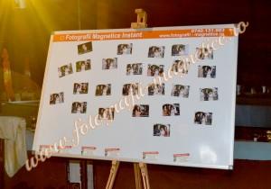 fotografii magnetice petrecere, fotografii magnetice evenimente