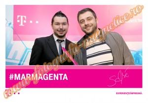 Fotografii magnetice evenimente Telekom (5)