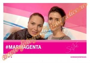 Fotografii magnetice lansare Telekom (2)