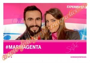 Fotografii magnetice lansare Telekom (3)