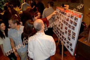 Fotografii magnetice eveniment nunta