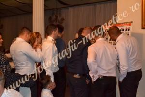 Marturii magnetice nunta