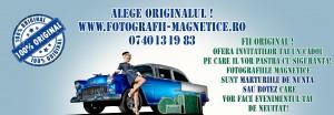 Fotografii magnetice evenimente