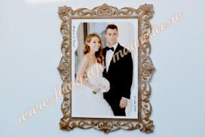 Fotografii magnetice nunta (5)