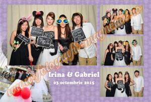 Fotografii magnetice nunti oferta