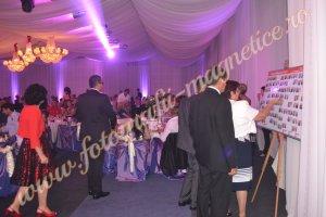 fotografii magnetice nunta